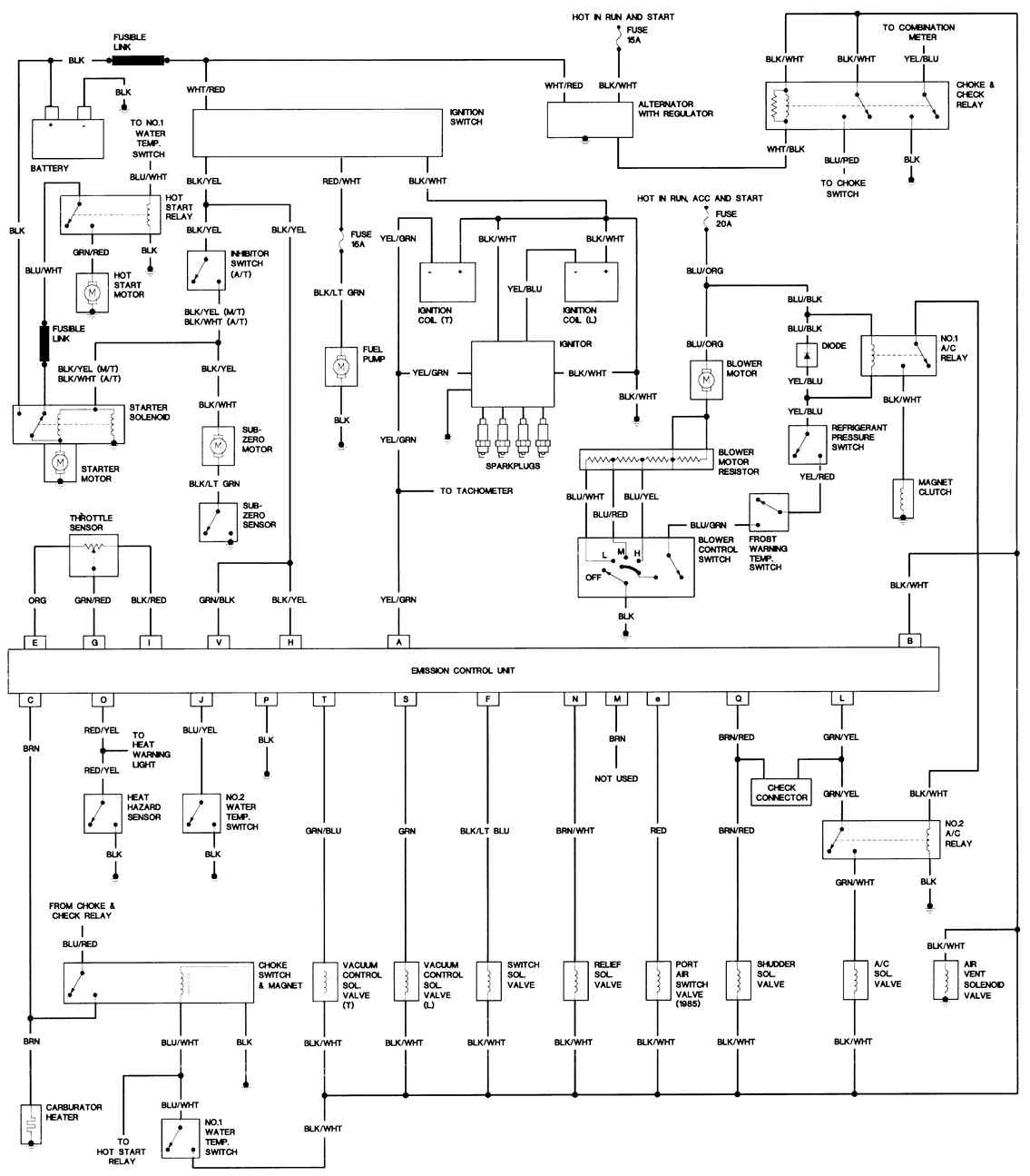 Evo 8 Fuel Pump Wiring Diagram moreover 165278 Abs Wiring Help Electrical Experts also Mazda Rx7 Fuel Injector Location besides MITSUBISHI Car Radio Wiring Connector also Honda Rebel 250 Wiring Diagram. on evo 8 ecu wiring diagram